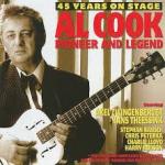 Al Cook Pioneer and Legend