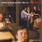 Andreas Sobczyk Quartett