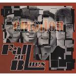 Fall in Blues Emotion