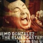 Memo Gonzales Album