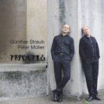 günther Straub und Peter Müller