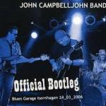 John Campelljohn Official Bootleg