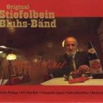 Original Stiefelbein Bluhs Bänd Album