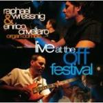 Raphael Wressnig live