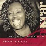 Sharrie Wiliams Album