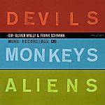 Oliver Devils Monkeys Aliens