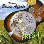 Vienna Blues Affair Fresh