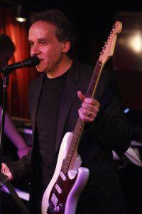 Danny Chicago & The Lucky Band @ Louisiana Blues Pub