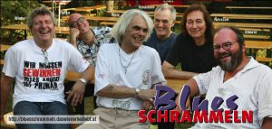 Die Blues Schrammeln @ Tschauner Bühne | Wien | Wien | Österreich