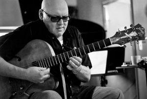 Karl Ratzer & Johannes Enders @ Jazzland
