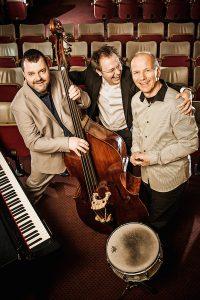 Andreas Sobczyk Blues/Jazz Bunch @ Marx | Wien | Wien | Österreich