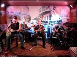 Rocking Home Blues Band @ Louisiana Blues Pub