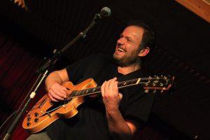Bluessession feat. Hannes Kasehs @ Louisiana Blues Pub