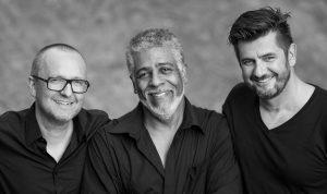 Leroy Emmanuel Trio @ Schloss Stixenstein | Niederösterreich | Österreich