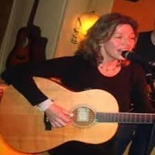 Susanne Starkl & Band @ Louisiana Blues Pub
