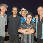 Mojo Blues Band NEU