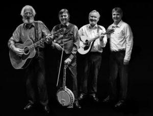 The Dublin Legends @ Metropol