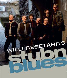 Willi Resetarits & Stubnblues Allstars @ Theaterzelt Gutenstein | Gutenstein | Niederösterreich | Österreich