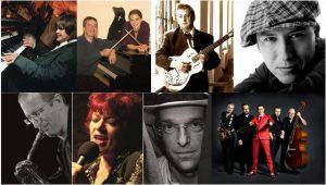 Giants Of Blues & Boogie Woogie @ Festzelt des Musikvereins | Sankt Florian | Oberösterreich | Österreich