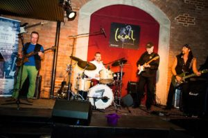 Sebastian Staeger & The Shadows Of Blues @ Heiss & Süss Cafe Konditorei | Neulengbach | Niederösterreich | Österreich