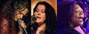 Viennese Ladies - Meena Cryle, Anne Semper, Claudia Gangl @ Raabser Kulturfrühling | Raabs an der Thaya | Niederösterreich | Österreich