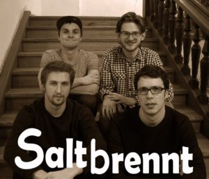 Saltbrennt @ New Orleans Festival | Innsbruck | Tirol | Österreich