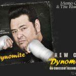 Memo Gonzales Dynomite