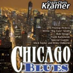 Crazy Chris Kramer Chicago Blues