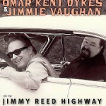 Jimmy Reed Highway