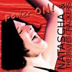 Natascha Power on