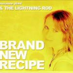 Susanne Plahal Brand new recipe
