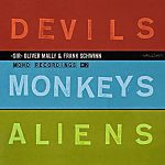 Oliver Devils Monkeys Aliens