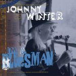 Johnny Winter Bluesman