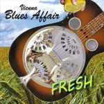 Vienna Blues Affair Fresh