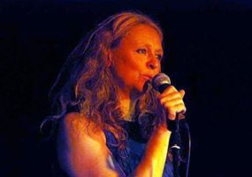 Gaby Stattler & Georg Berner @ Louisiana Blues Pub