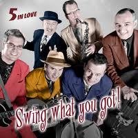 5 In Love @ Jazzland