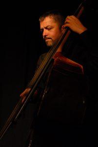 Joschi Schneeberger Quartett @ Jazzland