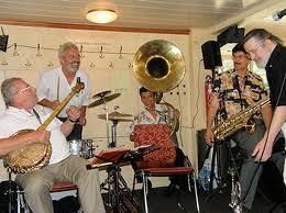 Picadilly Onions @ Louisiana Blues Pub