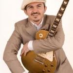 Herby Dunkel Gitarre