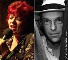 Dana Gillespie & Joachim Palden Trio & Martin Winning @ Jazzland