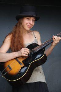 Katie Kern & Rogue Blues @ Peter´s Pub