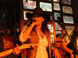 ABSAGE - Regimay & Band @ Louisiana Blues Pub