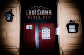 Ivories & Strings @ Louisiana Blues Pub
