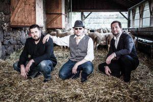 Blues for Erik - Benefizkonzert - Michael Fridrik Trio @ Doppel:Punkt