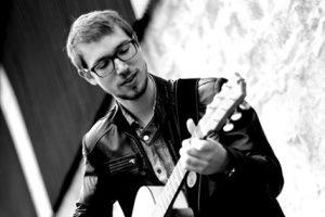 Simon Wahl - Fingerstyle Guitar @ Dachbodentheater Bruck/Mur
