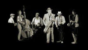 Lea´s Shuffle Gansters @ Mojo Music Club