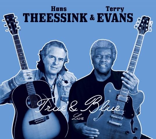 Hans und Terry Album