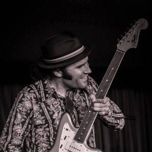 Blues Session mit Jörg Danielsen @ Quattro | Wien | Wien | Österreich