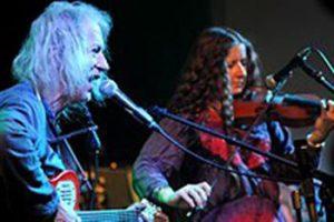 Zappa & Judith @ Altes Depot