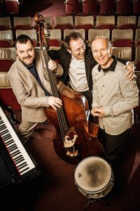 Andreas Sobczyk Trio @ Bezirksvorstehung Wieden | Wien | Wien | Österreich